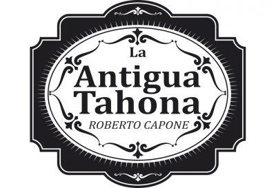 Web La Antigua Tahona By Roberto Capone