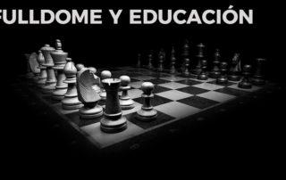 Fulldome y educación: Las oportunidades pedagógicas de los espacios inmersivos (I)