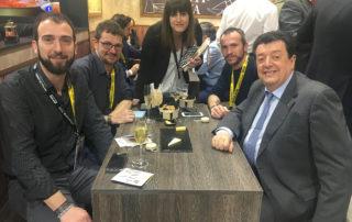 Alimentaria Barcelona 2018 1