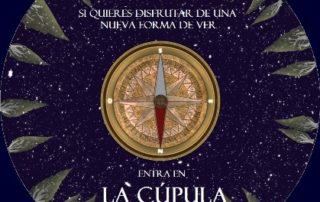 La Cúpula en la Biblioteca de Ávila