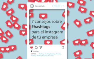 hashtags para el instagram de tu empresa