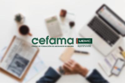 Campus Virtual Cefama