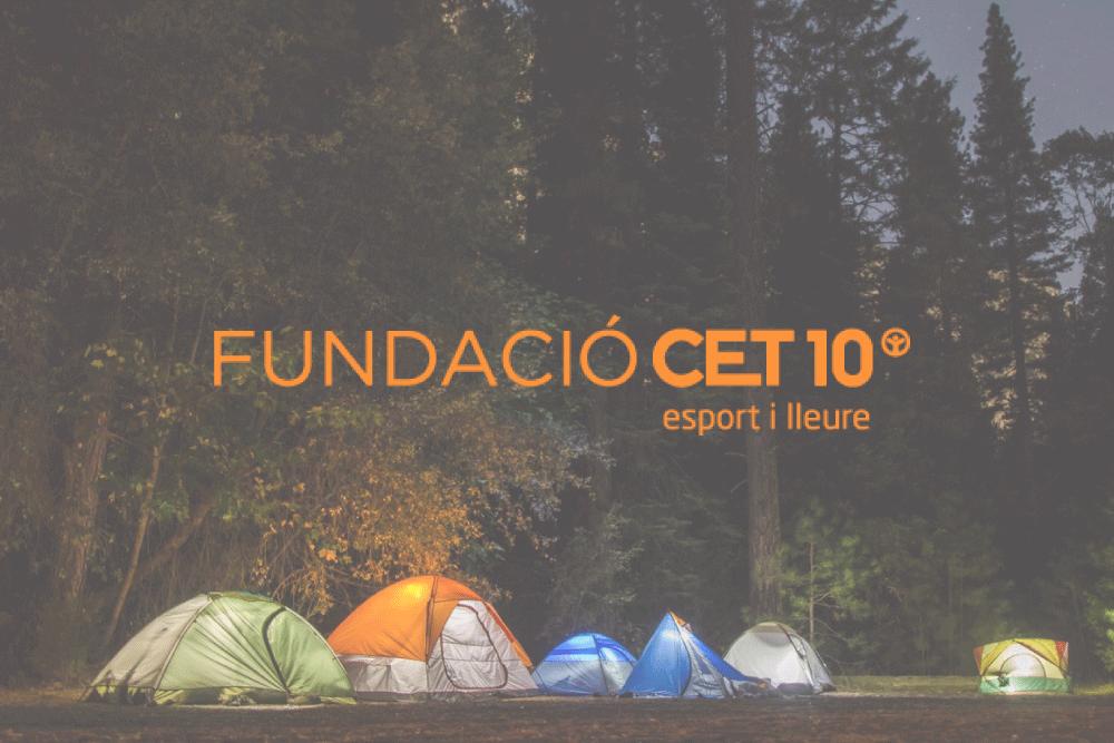 Campus Virtual Fundación CET 10 3