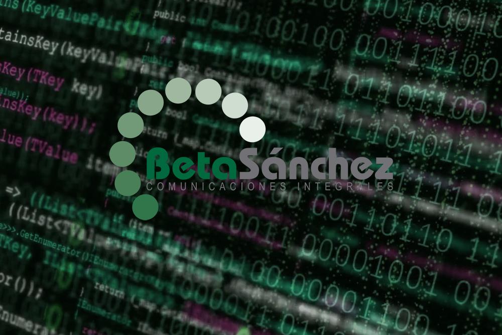 web Beta Sánchez Telecomunicaciones